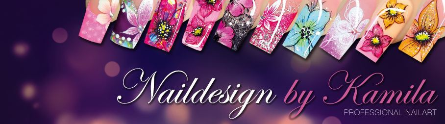 Naildesign by Kamila Achatz - Startseite